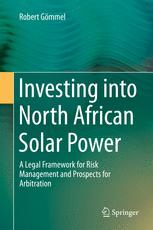 Investing into North African Solar Power