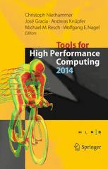 Tools for High Performance Computing 2014