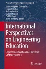 International Perspectives on Engineering Education