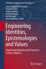 Engineering Identities, Epistemologies and Values