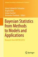 Bayesian Statistics from Methods to Models and Applications