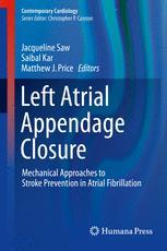 Left Atrial Appendage Closure