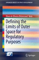 Defining the Limits of Outer Space for Regulatory Purposes