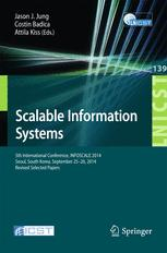 Scalable Information Systems