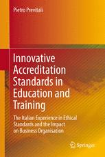 Innovative Accreditation Standards in Education and Training