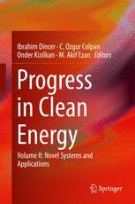 Progress in Clean Energy, Volume 2