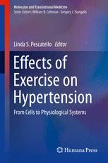 Effects of Exercise on Hypertension