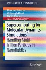 Supercomputing for Molecular Dynamics Simulations