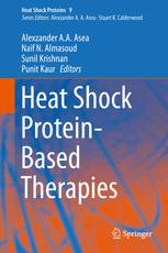 Heat Shock Protein-Based Therapies