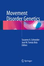 Movement Disorder Genetics