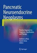 Pancreatic Neuroendocrine Neoplasms