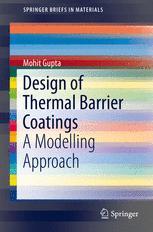 Design of Thermal Barrier Coatings