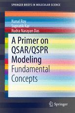 A Primer on QSAR/QSPR Modeling