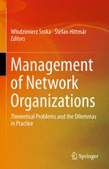 Management of Network Organizations