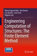 Engineering Computation of Structures: The Finite Element Method