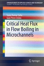 Critical Heat Flux in Flow Boiling in Microchannels