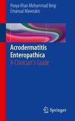 Acrodermatitis Enteropathica