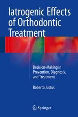 Iatrogenic Effects of Orthodontic Treatment