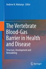 The Vertebrate Blood-Gas Barrier in Health and Disease