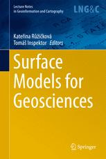 Surface Models for Geosciences