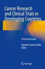 Cancer Research and Clinical Trials in Developing Countries