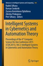 Intelligent Systems in Cybernetics and Automation Theory