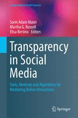 Transparency in Social Media