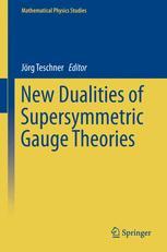 New Dualities of Supersymmetric Gauge Theories