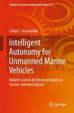 Intelligent Autonomy for Unmanned Marine Vehicles