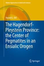 The Hagendorf-Pleystein Province: the Center of Pegmatites in an Ensialic Orogen