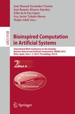 Bioinspired Computation in Artificial Systems