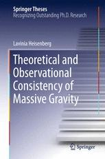 Theoretical and Observational Consistency of Massive Gravity