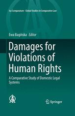 Damages for Violations of Human Rights