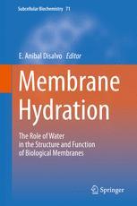 Membrane Hydration
