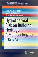 Hygrothermal Risk on Building Heritage