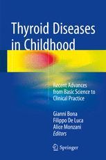 Thyroid Diseases in Childhood