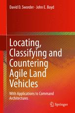 Locating, Classifying and Countering Agile Land Vehicles