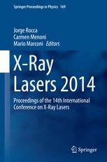 X-Ray Lasers 2014