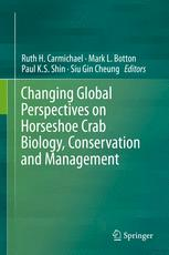Changing Global Perspectives on Horseshoe Crab Biology, Conservation and Management