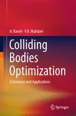 Colliding Bodies Optimization