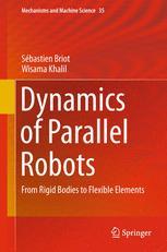 Dynamics of Parallel Robots