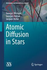 Atomic Diffusion in Stars