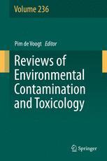 Reviews of Environmental Contamination and Toxicology Volume 236