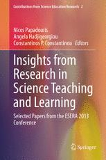 Insights from Research in Science Teaching and Learning