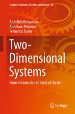 Two-Dimensional Systems
