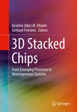 3D Stacked Chips