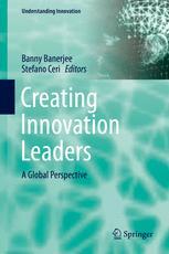 Creating Innovation Leaders