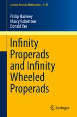 Infinity Properads and Infinity Wheeled Properads