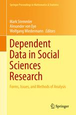 Dependent Data in Social Sciences Research