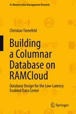 Building a Columnar Database on RAMCloud